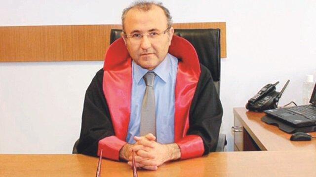 Savcı Mehmet Selim Kiraz, makamında şehit edilmişti.