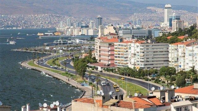 İzmir konut metre kare fiyatları