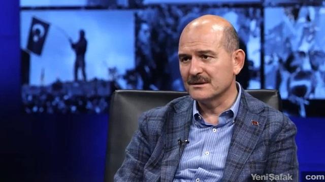 'İnce, PKK'ya 'Sizin tezinizi savunuyorum' mesajını veriyor'