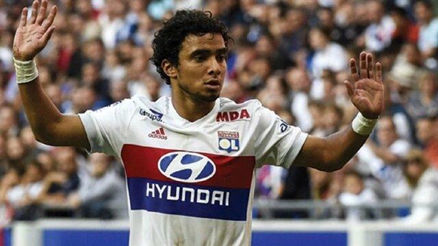 Rafael'in Beşiktaş'a 3 yıllık imza atacağı konuşuluyor.