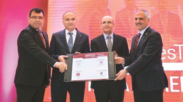 KOBİ'ye 500 milyonluk fon