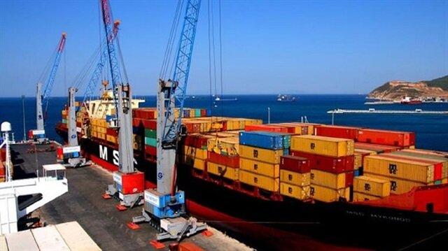 4 مليارات دولار قيمة الصادرات التركية إلى البلقان في 5 أشهر