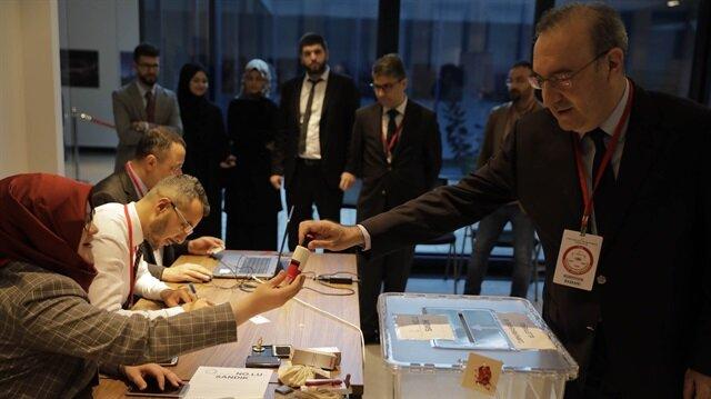 دول عربية وأوروبية تشهد إقبالًا من الأتراك للتصويت على الانتخابات