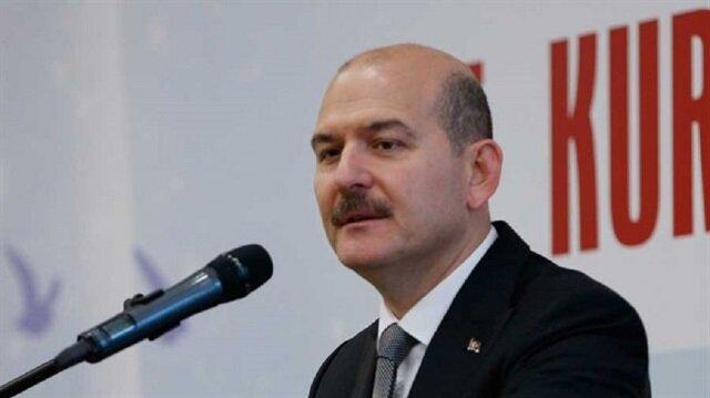 وزير الداخلية التركي: لن نترك طفلًا سوريا في تركيا دون تعليم