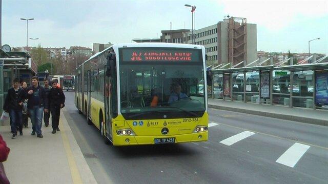 بلدية إسطنبول تهدي 10 حافلات لنظيرتها في الخرطوم