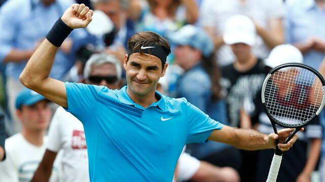 Tennis: Federer marks No.1 ranking with 98th title in Stuttgart