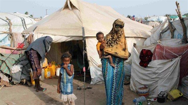 الأمم المتحدة: القتال في الحديدة اليمنية أدّى لنزوح 4400 أسرة