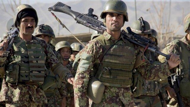 Afganistan hükümeti Taliban ile ateşkesi uzattı