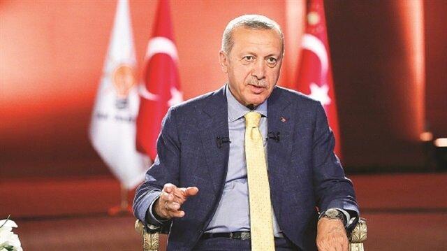 أردوغان ينفي وجود مساومة مع الولايات المتحدة بشأن