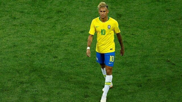 Brezilya kayıpla başladı!
