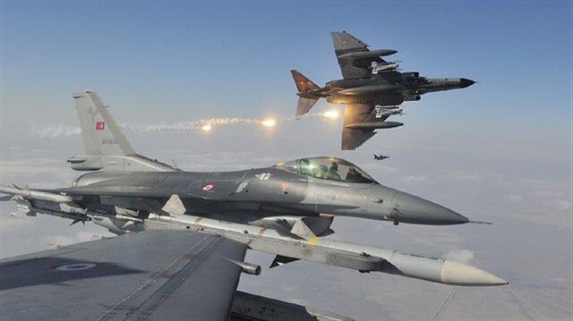 تركيا تحييد 9 إرهابيين من