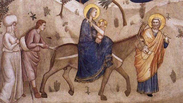 """مصر تستقبل اليوم الأحد أول رحلة حج مسيحي لـ""""مسار العائلة المقدسة"""""""