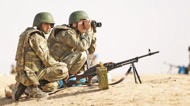 Kandil'de PKK'ya ağır darbe