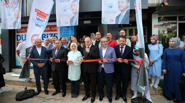 وزير الصناعة التركي يُبشر بالبدء في تأسيس 5 مناطق صناعية عملاقة