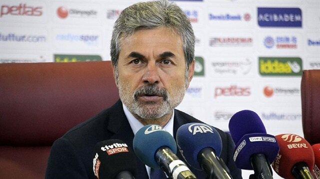 Fenerbahçe, manager Aykut Kocaman part ways