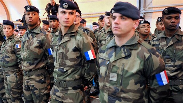 Koalisyondan 'Fransa-PKK/YPG iş birliği' itirafı