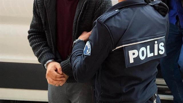 At least 17 PKK/KCK suspects arrested in southern Turkey