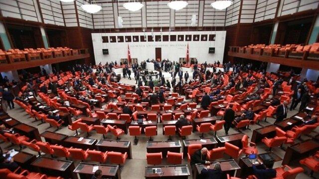 مسؤول تركي يُثمن دورالبرلمان في النظام الرئاسي القادم