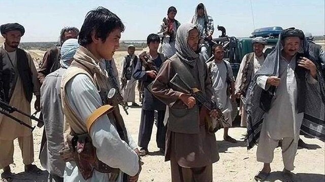 Violence returns to Afghanistan after brief cease-fire