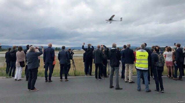 """النرويج تختبر أول طائرة كهربائية محلية ضمن التحول لـ""""الطيران النظيف"""""""