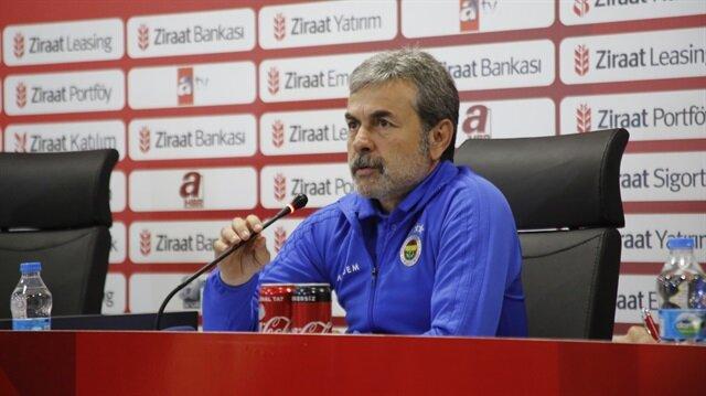 Aykut Kocaman gelen teklifi reddetti