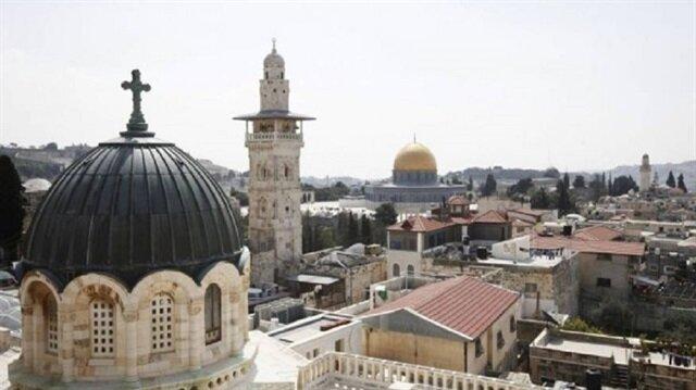 إسرائيل تُعيد إحياء مشروع قانون مصادرة أملاك الكنائس بالقدس