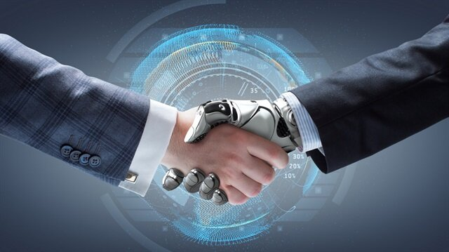 """ABD'de tanıtılan yapay zeka """"Project Debater""""in 6 yıllık bir çalışmanın ürünü olduğu belirtildi."""