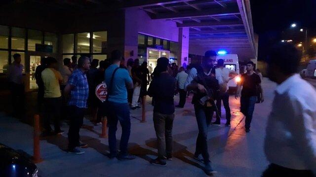 Siirt'te askere hain tuzak: 1 asker şehit, 2 yaralı
