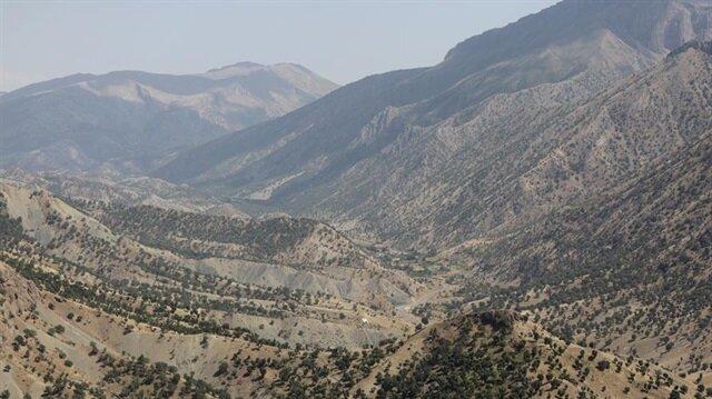 PKK'nın Kandil taktiği belli oldu