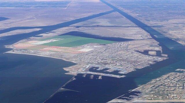 Suudi Arabistan'ın çılgın Katar projesi