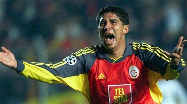 Jardel: Galatasaray'a dönüyorum