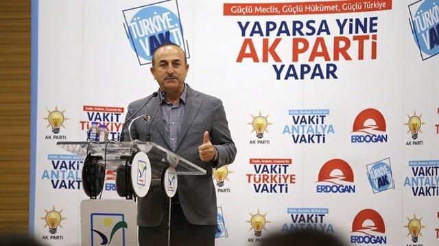 الجيش التركي سيتحقق بنفسه من انسحاب الإرهابيين من