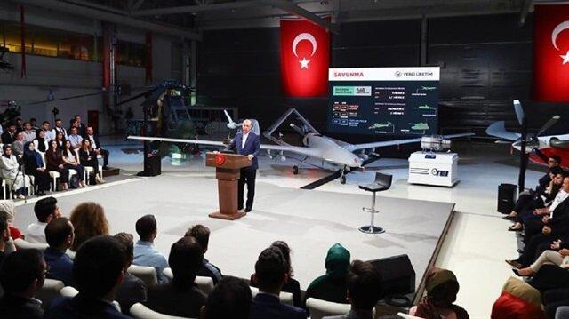 تريليون دولار حصة تركيا من سوق التحول الرقمي العالمي