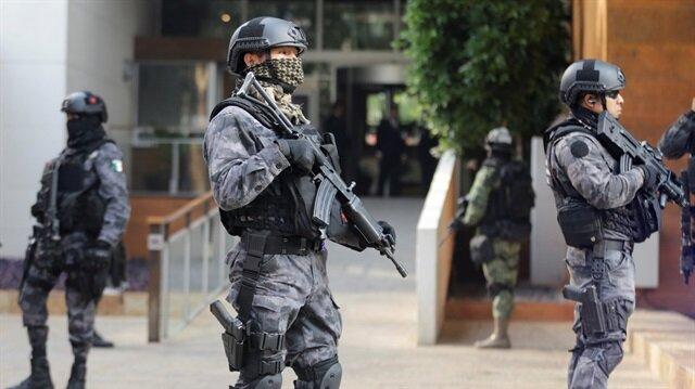 Meksika'da meclis üyesi adayı Acosta öldürüldü