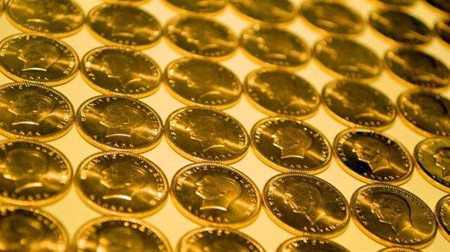 Bir günde 15 lira arttı