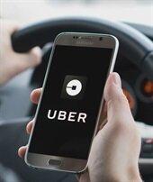 Uber'e bir darbe de Google'dan