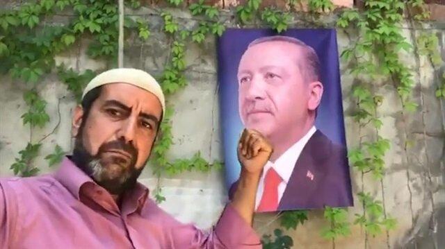 İsa Sezeroğlu'ndan sosyal medyayı sallayan yeni video