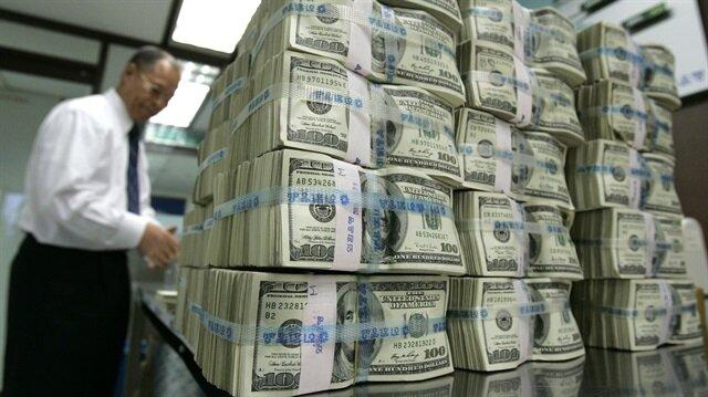 70 trilyon doları aştı