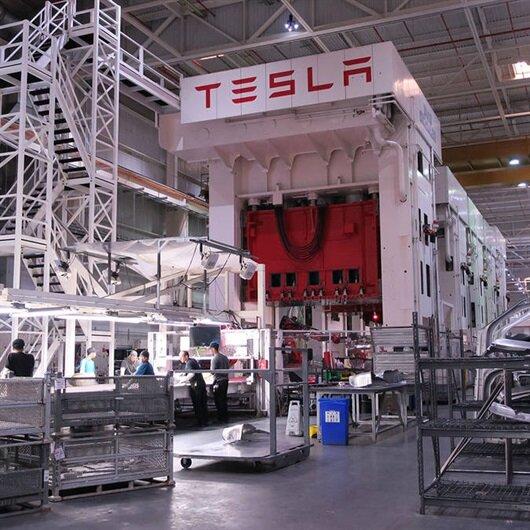 Tesla çalışanı sabotajla suçlanıyor