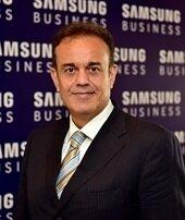 Samsung Türkiye'den büyük istifa