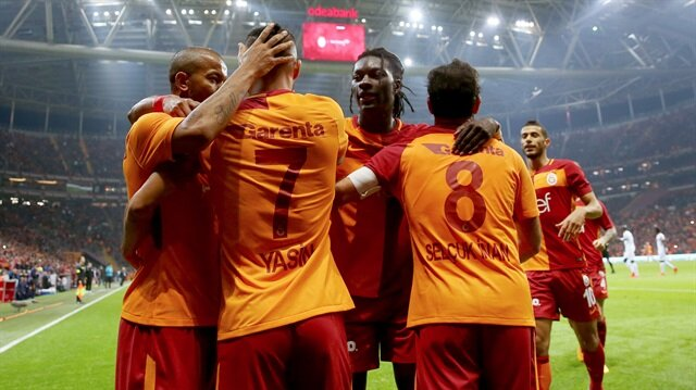 'Beşiktaş'la görüştük'