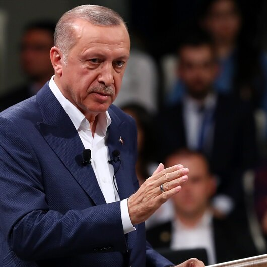 GZT'nin Erdoğan ile Gençlik ve Teknoloji Buluşması milyonlara ulaştı