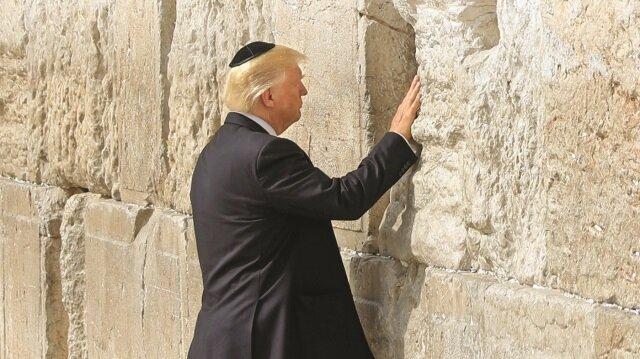 İsrail lobisi ABD'yi ele geçirdi