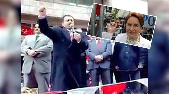Alperen Ocakları'ndan bomba 'Akşener' iddiası!