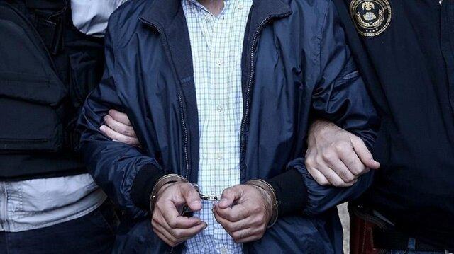 Nine suspects held across Turkey in anti-drug ops