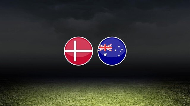 Danimarka-Avustralya
