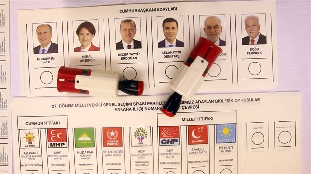 Countdown begins for Turkey's elections