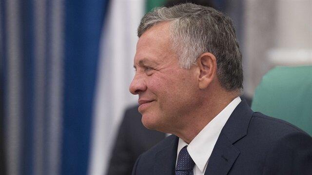 Trump to meet Jordan's King Abdullah at White House June 25