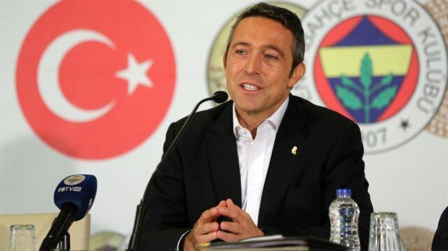 Ali Koç 'Cocu' tercihini yorumladı
