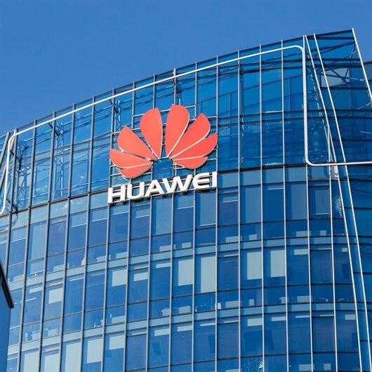 Huawei araçları birbirine bağlayacak